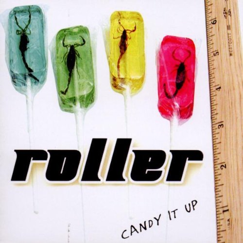Roller Candy It Up Explicit Version