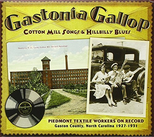 Gastonia Gallop Cotton Mill So Gastonia Gallop Cotton Mill So