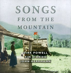 O'brien Powell Herman Songs From The Mountain