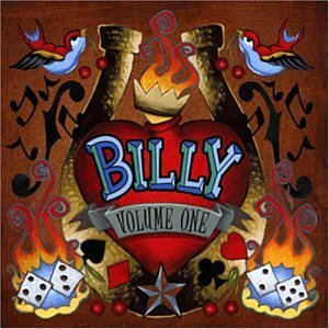 Billy Vol. 1 Billy Billy
