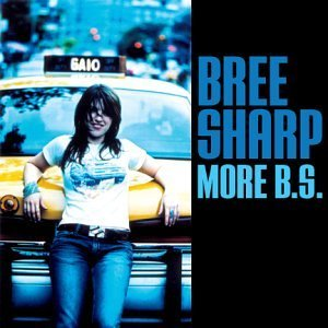Bree Sharp More B.S.