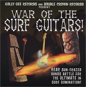 War Of Surf Guitars War Of Surf Guitars