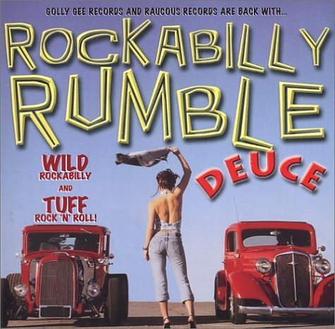 Rockabilly Rumble Dance Rockabilly Rumble Dance