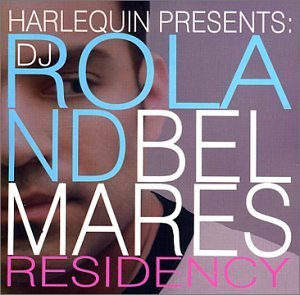 Roland Belmares Harlequin Presents Residency