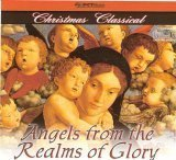 London Philharmonic Orchestra Angels From The Realms Of Glory