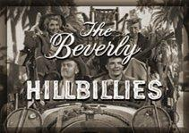 4 Full Length Beverly Hillbillies (grandy's Spring