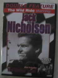 Nicholson Jack Double Feature Wild Ride Violent Ye