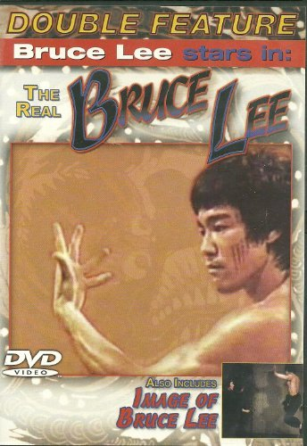 Real Bruce Lee Image Of Bruce Lee Double Feature