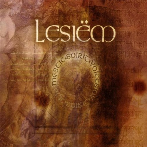 Lesiem Mystic Spirit Voices