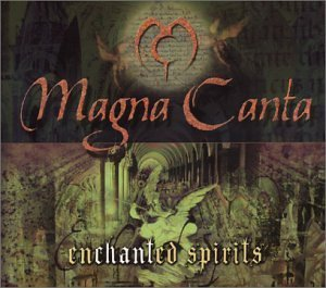 Magna Canta Enchanted Spirits