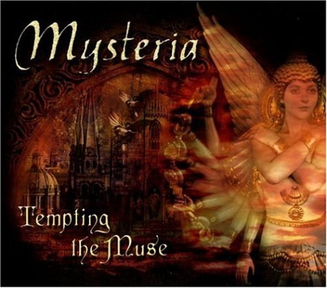 Mysteria Tempting The Muse
