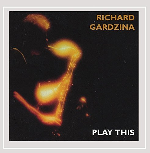 Richard Gardzina Play This