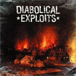 Diabolical Exploits Diabolical Exploits