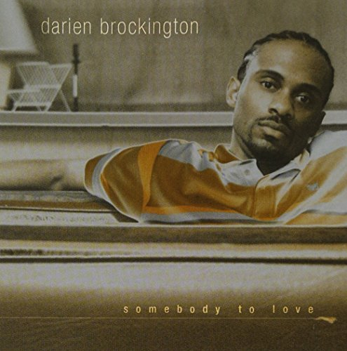 Darien Brockington Somebody To Love Explicit