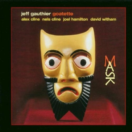 Jeff Goatette Gauthier Mask