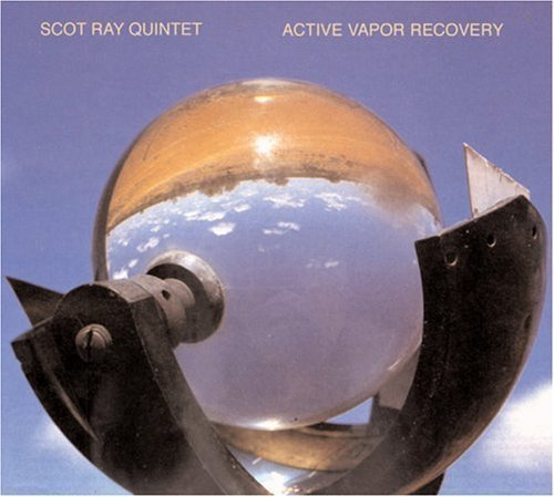 Scot Quintet Ray Active Vapor Recovery
