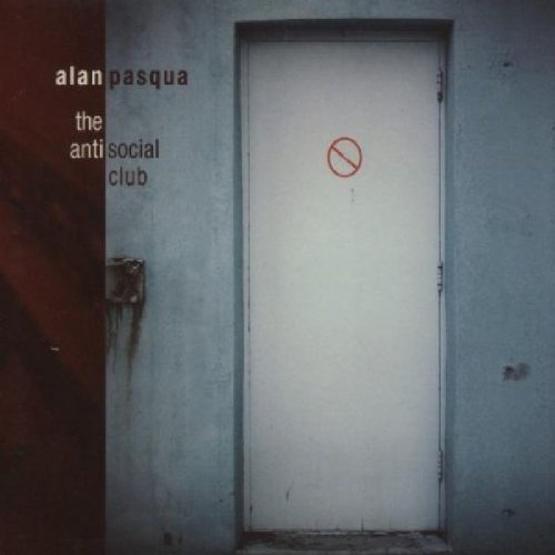 Alan Pasqua Antisocial Club