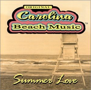 Original Carolina Beach Mus Summer Love Fabulous Kays Trexler Williams Original Carolina Beach Music