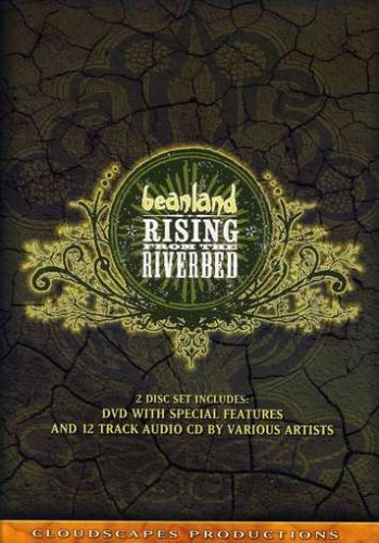 Beanland Rising Of The Riverbed Incl. CD