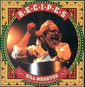 Bill Wharton Recipes CD Rom