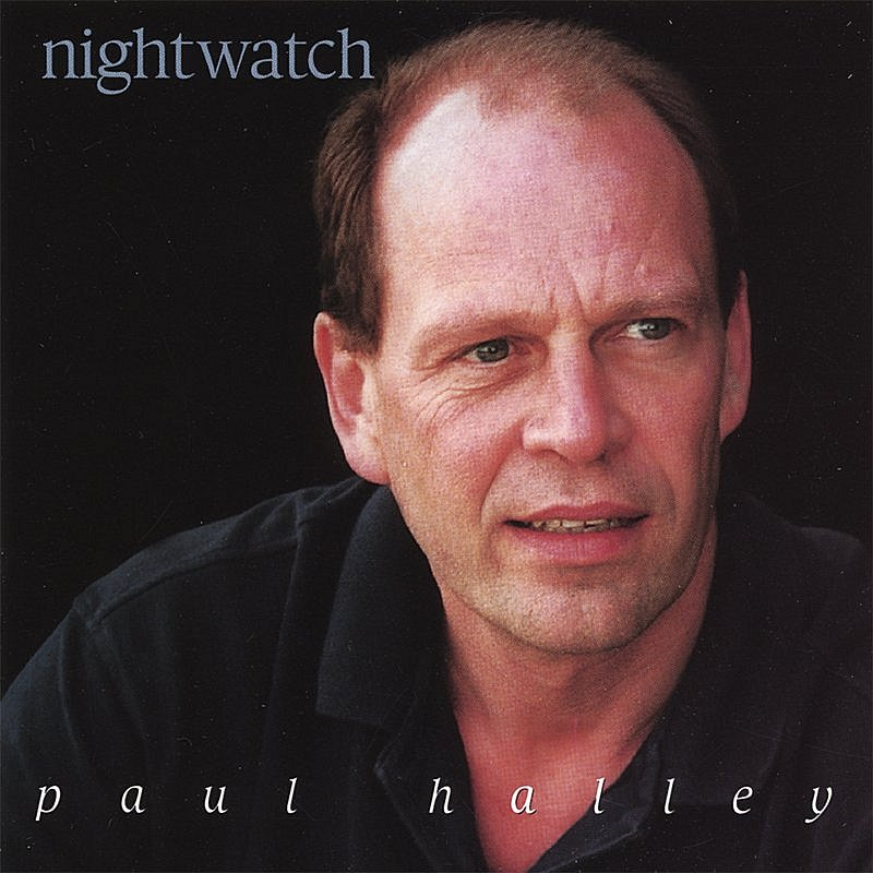 Halley Paul Nightwatch