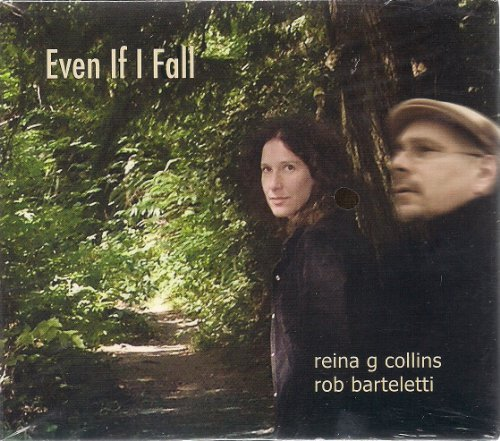 Collins Barteletti Even If I Fall