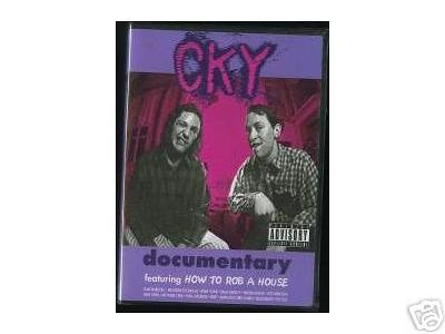 Cky Documentary Featuring How To Rob A House