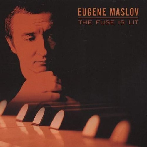 Eugene Maslov Fuse Is Lit