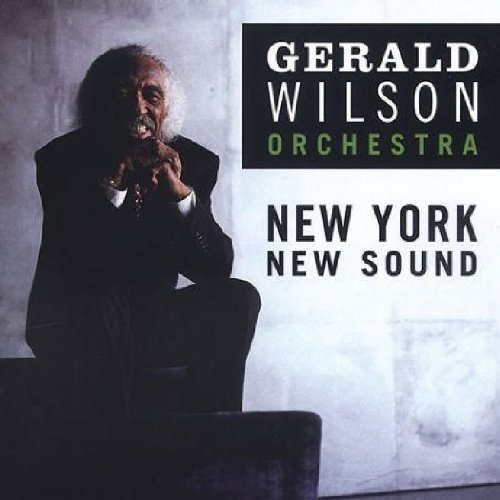 Gerald & His Orchestra Wilson New York New Sound