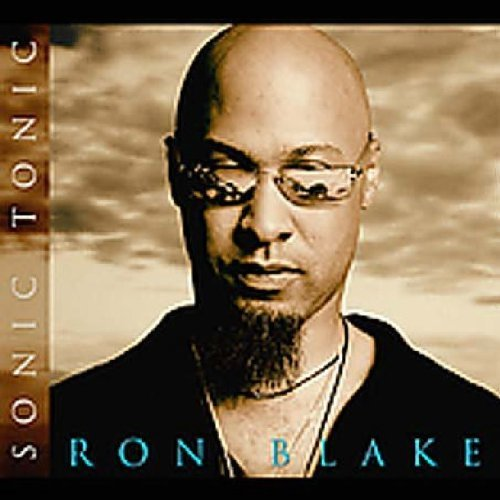 Ron Blake Sonic Tonic 2 CD Set