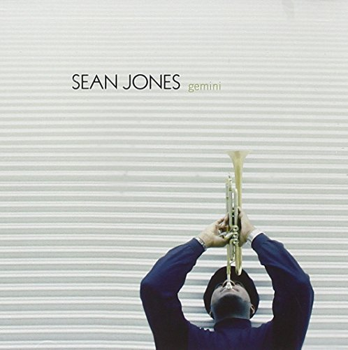 Sean Jones Gemini