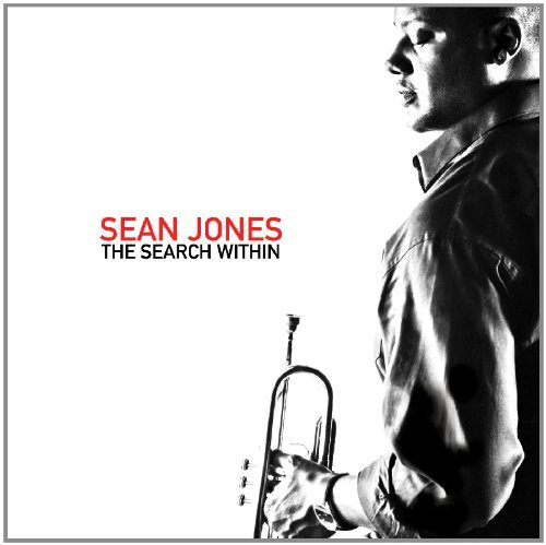 Sean Jones Search Within