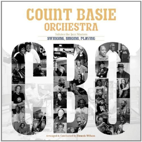 Count Basie Orchestra Swinging Singing Playing