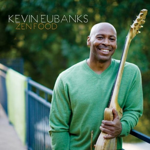 Kevin Eubanks Zen Food