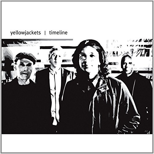 Yellowjackets Timeline