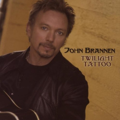 John Brannen Twilight Tattoo