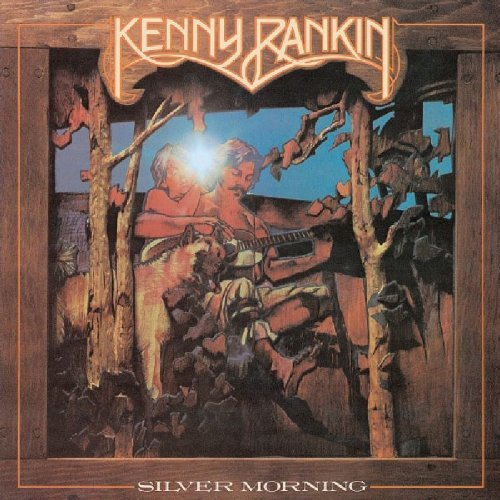 Kenny Rankin Silver Morning