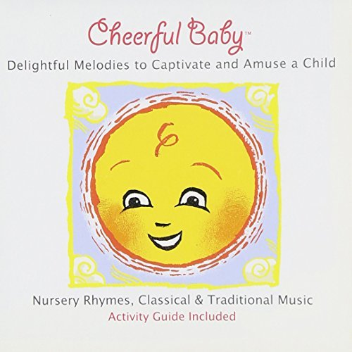 Music For Babies Cheerful Baby