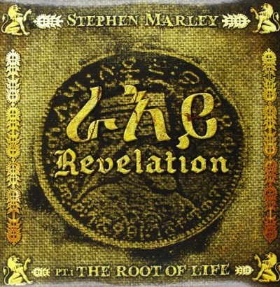 Stephen Marley Revelation Pt. 1 Roots Of Lif 2 Lp