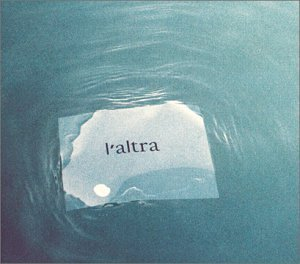L'altra Music Of A Sinking Occasion