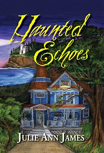 Julie Ann Howell Haunted Echoes