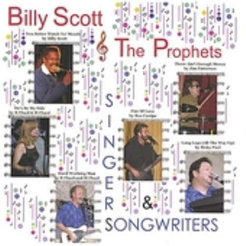 Scott Billy & The Prophets Singers & Songwriters