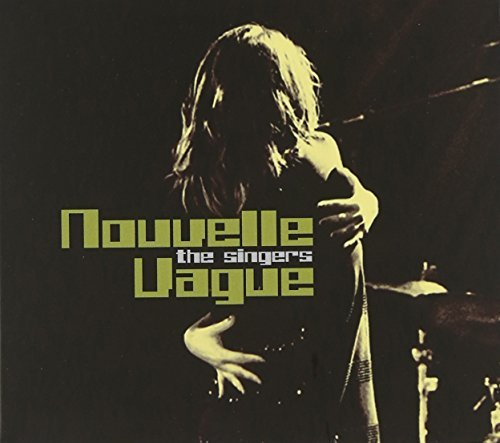 Nouvelle Vague Singers