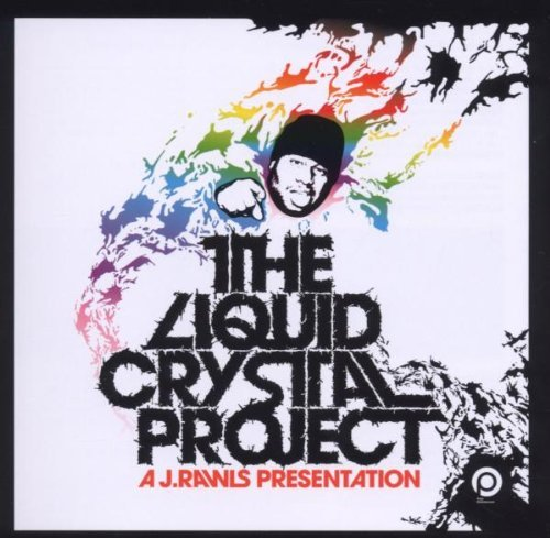 J. Rawls Presents Liquid Crystal Projec