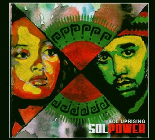 Sol Uprising Sol Power Incl. Bonus Track