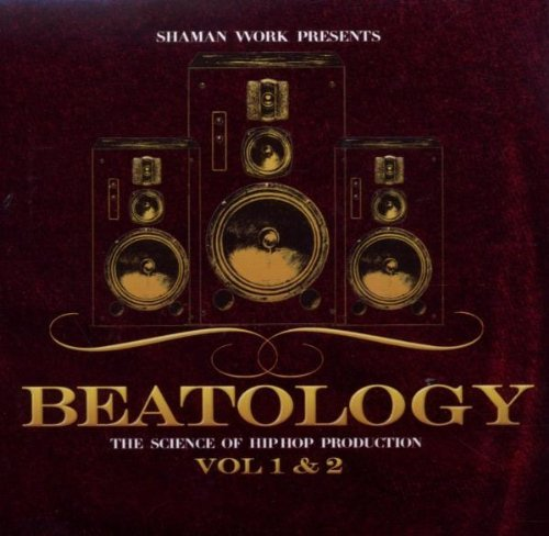Shaman Works Presents Vol. 1 2 Beatology