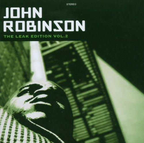 John Robinson Vol. 2 Leak Edition