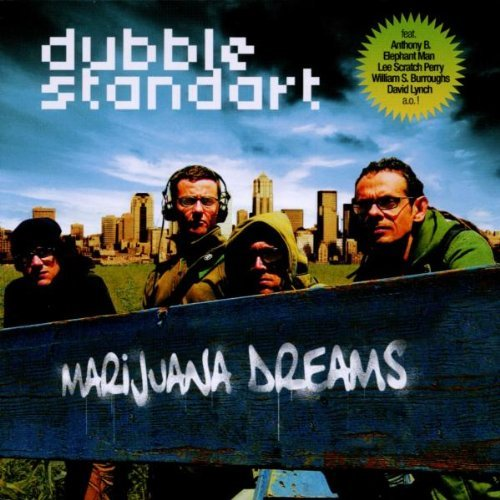 Dubblestandart Marijuana Dreams