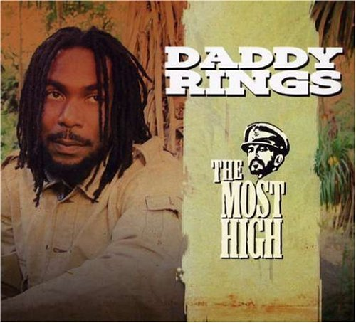 Daddy Rings Most High