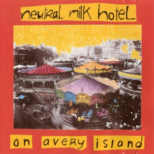 Neutral Milk Hotel On Avery Island